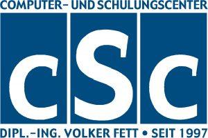 cSc Computer - und Schulungscenter Magdeburg